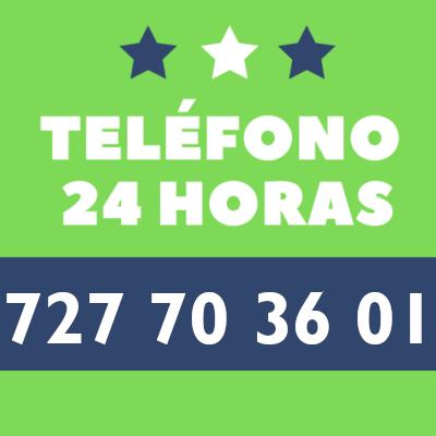 Reparación termo eléctrico Cádiz